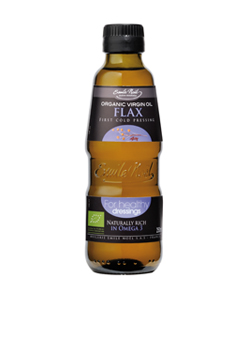 Emile Noel Organic Flaxseed Oil 250ml