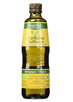 Emile Noel Organic Safflower Oil 500ml