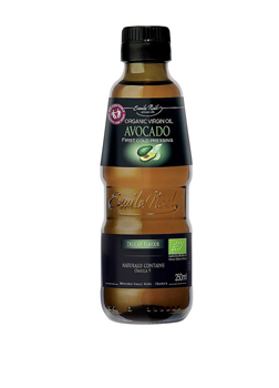 Emile Noel Organic Virgin Avocado Oil 250ml