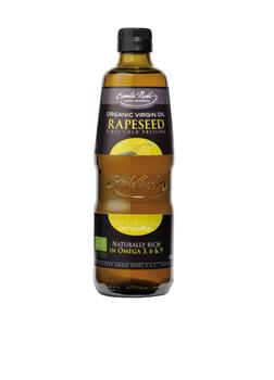 Emile Noel Organic Rapeseed Oil 500ml