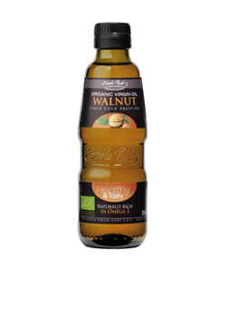 Emile Noel Organic Walnut Oil 250ml