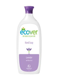 Ecover Handsoap Lavender 1L