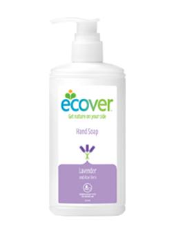 Ecover Handsoap Lavender 250ml