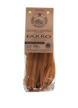 Pasta Morelli Organic Tagliatelle Farro 250g