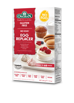Orgran Egg Replacer 200g