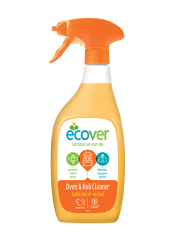 Ecover Oven & Hob Cleaner 500ml