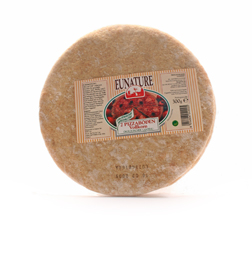 Eunature Organic Wholewheat Pizza Bases x 2
