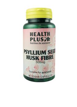 Health Plus Psyllium Seed Husk Fibre