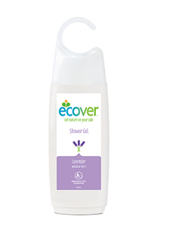 Ecover Showergel Lavender 250ml