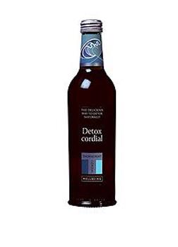 Thorncroft Detox Cordial 375ml