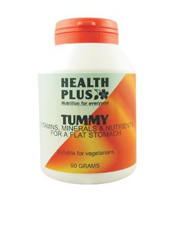 Health Plus Tummy