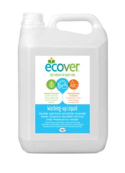 Ecover Washing Up Liquid Chamomile 5L