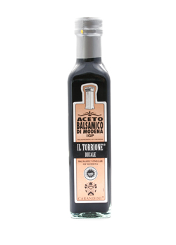 Il Torrione Balsamic Vinegar 250ml
