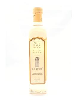 Il Torrione White Wine Vinegar 500ml