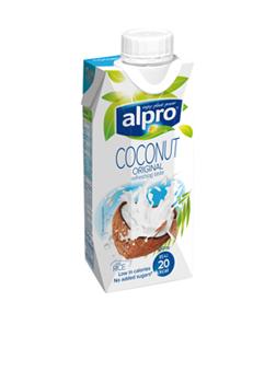 Alpro Coconut Original Drink 330ml