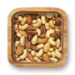 5 Nut Mix