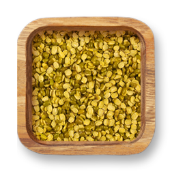 Split Moong Dal Green