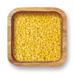 Split Moong Dal Yellow