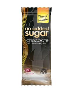 Plamil No Added Sugar Chocolate 45g
