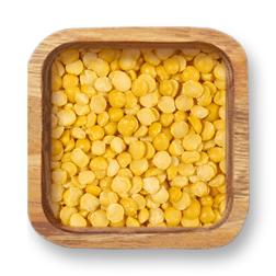 Split Yellow Peas