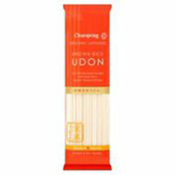 Clearspring Organic Wheat Udon 250g